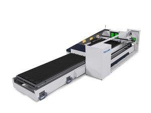 6000 mm kovová trubka laserový řezací stroj automatické ostření vysoká přesnost