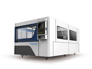 galvanizovaný laserový řezací stroj na laserové řezání výparů