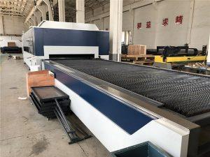 vlákno laserový řezací stroj 3000 mm × 1500 mm