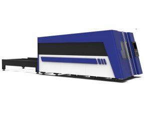 Řezací stroj na laserové řezání plechů o délce 1500 W