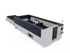 cnc laserový řezací stroj pro nerezovou otevřenou strukturu cnc laserový řezací stroj pro nerezovou otevřenou strukturu
