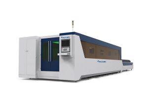 řezací stroj na vláknové laserové trubice pro měkkou ocel / nerez