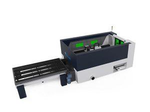 Výkonný laserový řezací stroj o výkonu 2 000 W, zařízení pro řezání tkanin