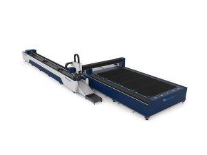 kovové trubky 3d laserové řezací stroj / auto trubka řezací stroj