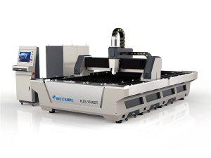 automatický svazek cnc laserového řezacího stroje 3000 x 1500 mm pracovní velikosti