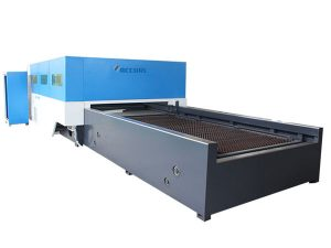 70 W pilový kotouč cnc laserový řezací stroj na kov s vysokou rychlostí