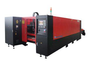 Přesný cnc laserový řezací stroj / laserová řezačka ip54
