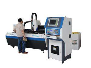 vodní chlazení laserem řezací stroj kovů, laserový řezací stroj pro řemesla