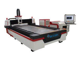 hot prodej 6kw vlákno laserové řezací stroj