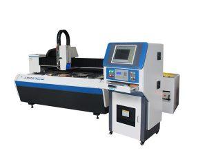 vysoce přesné malé tenké plechové laserové řezací stroje proti korozi