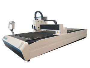 hliníkové trubky a plechy 3d laserový řezací stroj s 8 mm ocelovou konstrukcí
