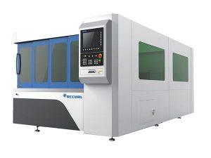 1070 nm průmyslový laserový řezací stroj / vláknové laserové řezací stroje