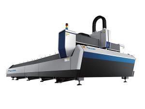 vzácný laserový řezací a gravírovací stroj, reklamní vlákno řezací stroj