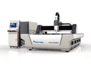 průmyslový přesný laserový řezací stroj, 800w železný laserový řezací stroj