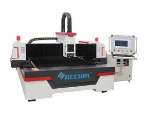 vysokorychlostní přesné laserové řezací zařízení s úsporou energie 500 W