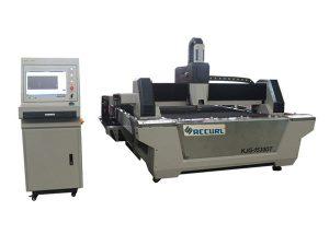 Laserový řezací stroj s přesným vláknem 60 m / min pro reklamní průmysl