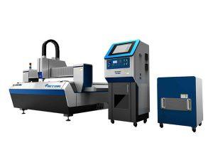 řezací stroj s dvojitým pohonem z laserové trubice s vysokou rychlostí řezání pro průmyslové zpracování