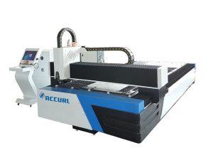 laserové řezací zařízení ipg / raycus cnc laserové řezačky kovů