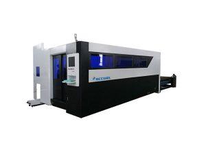 500w laserový řezací stroj na uhlíkovou ocel