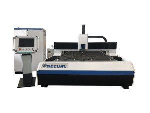 laserový řezací stroj s kulatými trubkami z kovového vlákna se systémem chlazení vodou