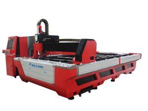 prachotěsný kovový trubkový řezací stroj, bezpečný laserový řezací stroj na trubky